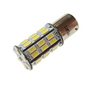 economico -SENCART 1 pezzo BA15S (1156) Auto Lampadine 12W SMD 5630 800-1000lm 42 luci esterne For Universali Tutti gli anni
