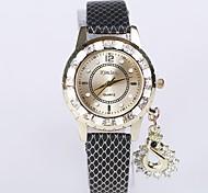Недорогие -Жен. Детские Модные часы Спортивные часы Повседневные часы Китайский Кварцевый Повседневные часы Ткань Группа На каждый день Cool Черный