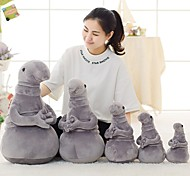 cheap -Hot Waiting Plush Toy ZhdunMeme Tubby Gray Stuffed Animal Plush Toy Comfy Animals Lovely Gift