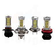 cheap -H8 / 9006 / 9005 Car Light Bulbs 35W SMD 3528 3200lm 66 Fog Light For universal All Models All years
