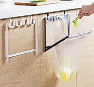 preiswerte -1pc Netze & Halter Edelstahl Kreative Küche Gadget Küchenorganisation