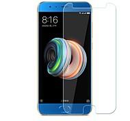 Недорогие -Защитная плёнка для экрана XIAOMI для Xiaomi Redmi Note 3 Закаленное стекло 1 ед. Защитная пленка для экрана Защита от царапин Уровень