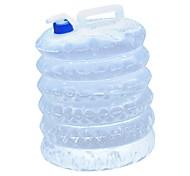 Недорогие -Походное складное ведро Походный чайник На открытом воздухе Складной пластик для Походы