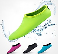 cheap -Water Socks Unisex Keep Warm Anti-Slip Fast Dry Sports & Outdoor Yoga Swimming Diving Beach Snorkeling