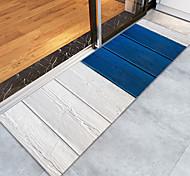 abordables -Las alfombras de área Deportes y Exterior / Campestre Franela de Algodón, Rectángulo Calidad superior Alfombra / Látex antideslizante