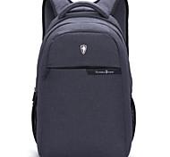"""Недорогие -Рюкзак Однотонный Нейлон для Новый MacBook Pro 15"""" / Новый MacBook Pro 13"""" / MacBook Pro, 15 дюймов"""
