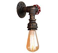 abordables -OYLYW Tiffany / Rústico / Campestre / Clásico Lámparas de pared Metal Luz de pared 110-120V / 220-240V