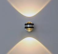 cheap -BriLight Modern / Contemporary Flush Mount wall Lights Metal Wall Light 90-240V 2W