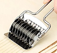 cheap -Kitchen Tools Stainless Multi-functional / Creative Kitchen Gadget Ice Crushers & Shavers Vegetable 1pc