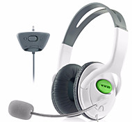 cheap -XB-890 Wired Headphones For Xbox 360,PU Leather Headphones 250cm