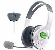 preiswerte -XB-890 Mit Kabel Kopfhörer Für Xbox 360,PU-Leder Kopfhörer 250cm