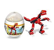 economico -Puzzle 3D Irregolare Animali Giocattolo di fuoco 1pcs Adorabile Animali Giocattolo Regalo