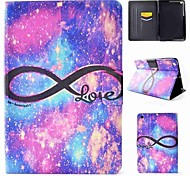 cheap -Case For Apple iPad mini 4 / iPad Pro 9.7 Flip Full Body Cases Word / Phrase Hard PU Leather for iPad Air / iPad 4/3/2 / iPad Mini 3/2/1