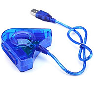 cheap -PS4 Wired Converter For Sony PS3 Converter ABS 1pcs unit USB 2.0