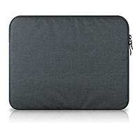 """Недорогие -Рукава Однотонный Нейлон для Новый MacBook Pro 15"""" / Новый MacBook Pro 13"""" / MacBook Pro, 15 дюймов"""