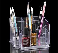 Недорогие -1 шт. маникюр Украшения для ногтей Профессиональный Модный дизайн На каждый день Инструмент для ногтей / Дизайн ногтей / Советы для ногтей