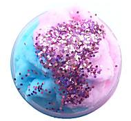economico -Plastilina gommosa / Anti-stress Colori sfumati Per bambini / Adulto Regalo 1 pcs