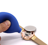 baratos -Ferramentas de Manutenção & Kits Plástico Borracha Acessórios de Relógios 0.025kg Conveniência