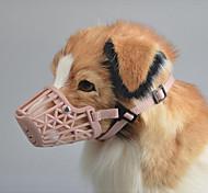 economico -Prodotti per cani Pulizia Portatile / Traspirante / Ripiegabile Portatile / Pieghevole