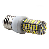 billiga LED och belysning-6000 lm E26/E27 LED-lampa T 138 lysdioder SMD 3528 Naturlig vit AC 220-240V