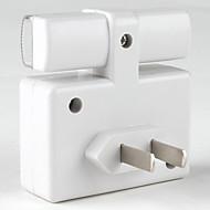 Light Sensor 1W White Light LED Night Lamp (220V) High Quality