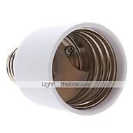e27 σε προσαρμογέα λάμπας e40-e40 προσαρμογέα φωτισμού υψηλής ποιότητας
