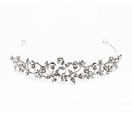 ženske slitine glave-vjenčanje posebne prigode tiaras elegantan stil