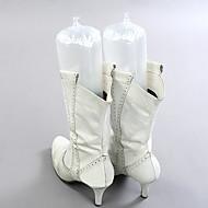 baratos Armazenamento & Organização-3 pares de 12 polegada de ar inflável boot inserir shaper
