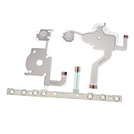 cheap -Replacement Parts For Sony PSP Replacement Parts ABS 1 pcs unit
