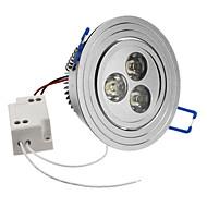 お買い得  -SENCART 6500lm シーリングライト 埋込式ライト 埋込み式 3 LEDビーズ ハイパワーLED ナチュラルホワイト 85-265V