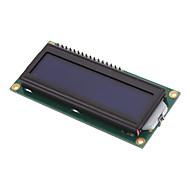 """お買い得  Arduino 用アクセサリー-arduinoのためのIIC / I2Cシリアル2.6 """"LCD 1602モジュールの表示"""