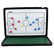 Magnetic Football Coaching Board(2Pens+Board Eraser+Magnets)