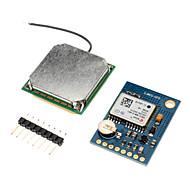 abordables Piezas de Bricolaje y Manualidades-Ublox NEO-6M regulador de vuelo del módulo del GPS con la antena EEPROM / Activo