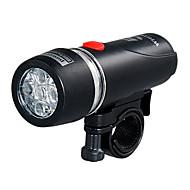 Torce LED Luci bici Luce frontale per bici LED Ciclismo Luce LED Lumens Batteria Ciclismo