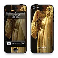 "Da Code ™ кожи для iPhone 5/5S: ""Свет гарема"" сэра Фредерика Лейтона (Шедевры серия)"