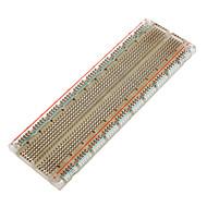 billige Arduino-tilbehør-830-points DIY Multifunktionel Solderless Breadboard