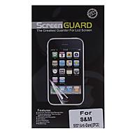 3 шт Профессиональный матовый с антибликовым покрытием ЖК-экран Гвардии Protector для Samsung Galaxy Pocket Plus S5301