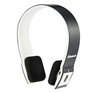 billiga Headsets och hörlurar-På örat Trådlös Hörlurar Plast Mobiltelefon Hörlur Med volymkontroll mikrofon Ljudisolerande headset