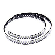 billiga -diy 3020smd 1000-2500mcd 6000-6500k coolt vitt ljusledd chip (2.8-3.6v / 100st)