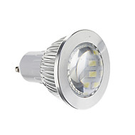 abordables Daiwl-420 lm GU10 Focos LED MR16 16 Cuentas LED SMD 5630 Blanco Fresco 220-240 V / 110-130 V / #