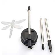 Solar Color-Changing Dragonfly Garden Stake Light High Quality