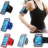 Спортивная повязка-чехол для Samsung Galaxy S5/S4/S3 и других телефонов (цвета в ассортименте)