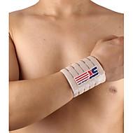 preiswerte -Einstellbare Druck Massage-Sport-Handgelenk-Schutz-Schutz - Free Size