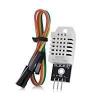 お買い得  Arduino 用アクセサリー-(Arduinoのための)のためのDIY dht22 2302デジタル温湿度センサモジュール