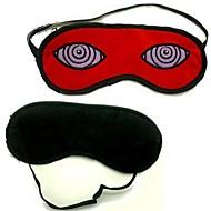 tanie Kostiumy i cosplay-Maska Zainspirowany przez Naruto Hatake Kakashi Anime Akcesoria do Cosplay Maska Polary Męskie nowy