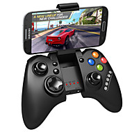 abordables Smartphone Game Accessories for Android-PG-9021 Bluetooth Controles Para PC ,  Bluetooth / Empuñadura de Juego / Recargable Controles El plastico unidad