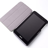 """Shy Bear™ Original Smart Leather Cover Case for Asus FonePad 7 FE7010CG 7"""" Inch Tablet"""