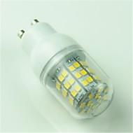 voordelige LED-maïslampen-3W 400 lm G9 GU10 LED-maïslampen T 60 leds SMD 2835 Decoratief Warm wit Koel wit AC 220-240V AC 85-265V