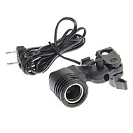 e27 high-duty lamp houder / adapter voor fotostudio