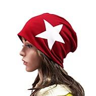 unisex n Korean tähden puuvilla hattu